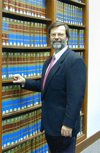 Patent attorney / patent lawyer Thomas Kulaga of Kulaga Law Office located near downtown Knoxville, TN 37901